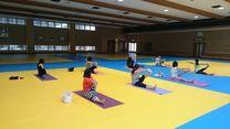 福知山教室 アクティブヨガクラス